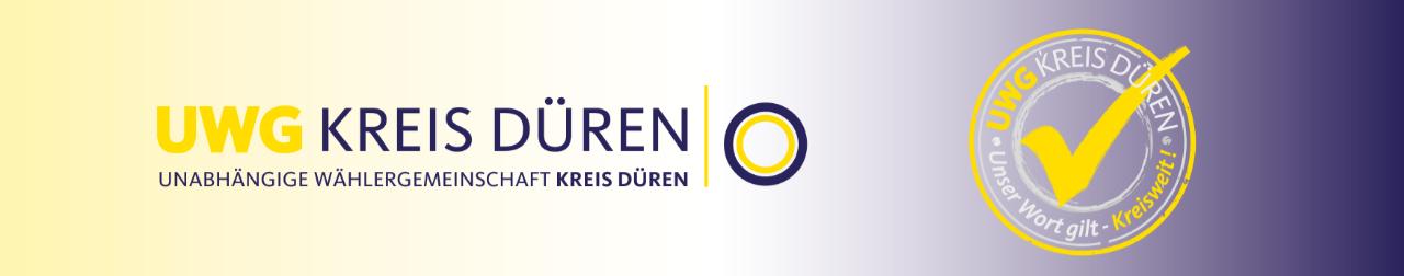 UWG Kreis Düren – Unabhängige Wählergemeinschaft kreis Düren